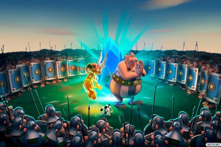 Asterix y Obelix XXL 3