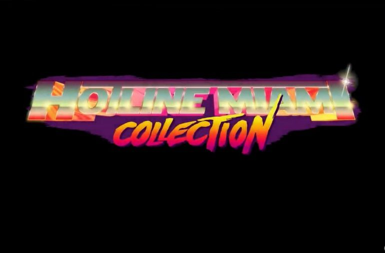 Hotline Miami Collection