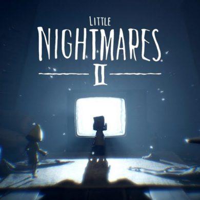 Little Nightmares II 2 anuncio