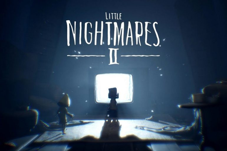 Little Nightmares II 2 anuncio