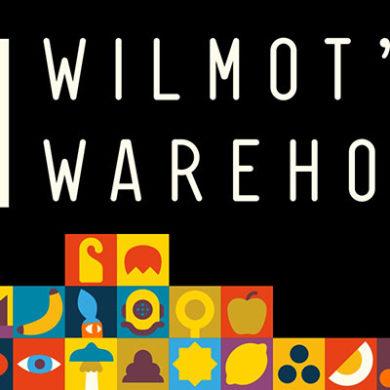 Wilmot's Warehouse Switch