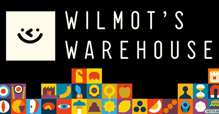 Wilmot's Warehouse Switch