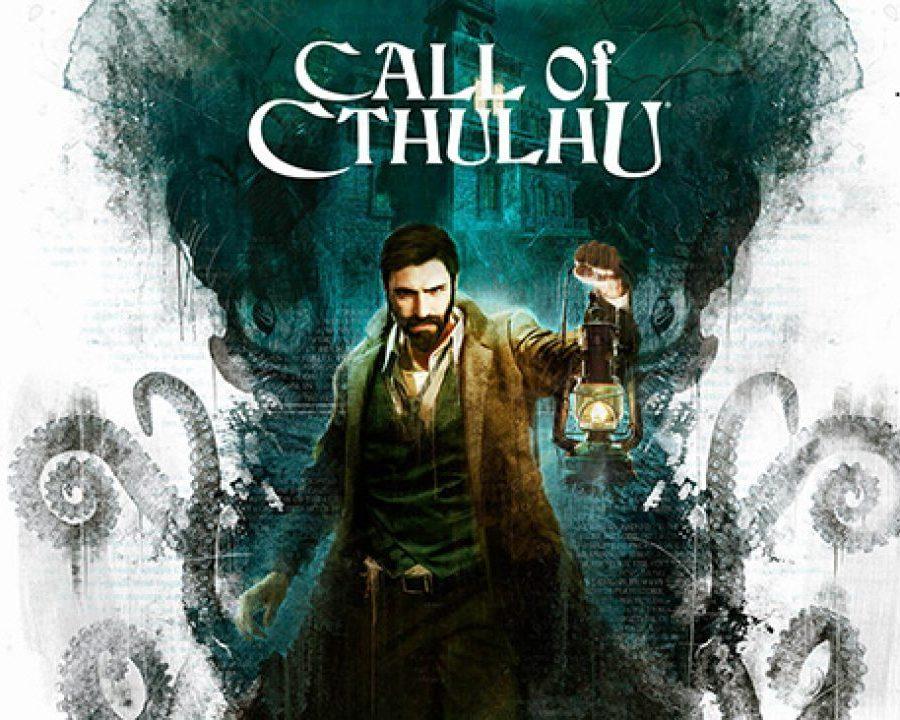 Call of Cthulhu Nintendo Switch Fecha de Lanzamiento 8 de Octubre