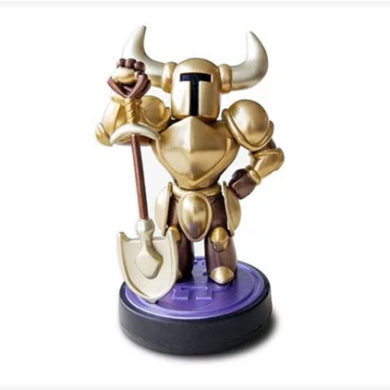 Yacht Club Golden Shovel Knight