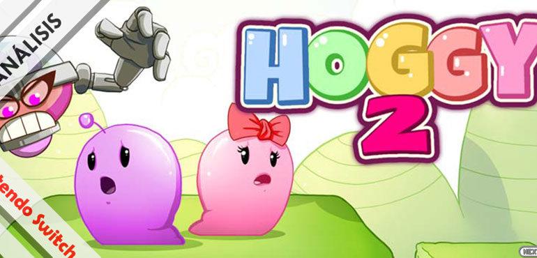 Hoggy 2 Switch
