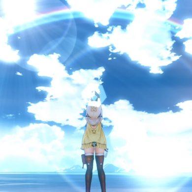 Atelier Ryza Ever Darkness & the Secret Hideout Tokyo Game Show Tráiler Vídeo Síntesis