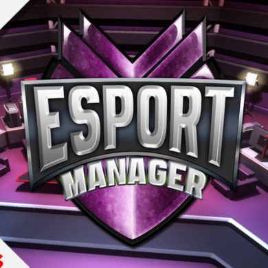 ESports Manager