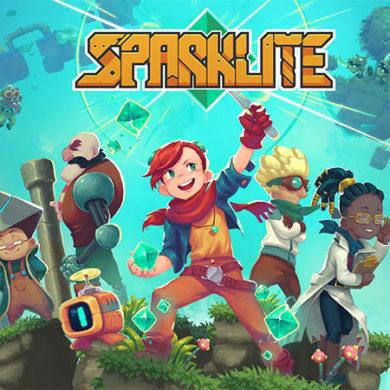 Sparklite Switch
