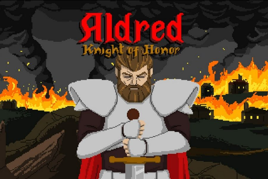 ALDRED: KNIGHT OF HONOR