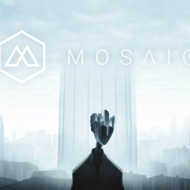 Mosaic Switch