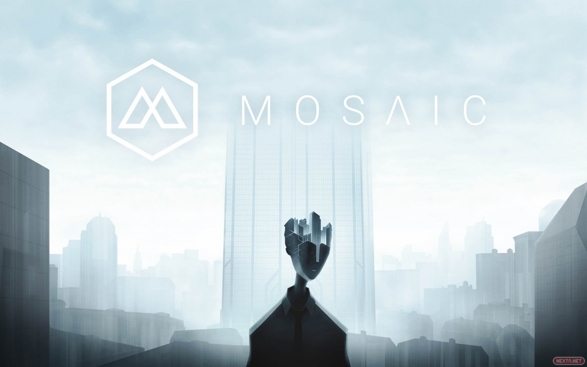 Image result for MOSAIC NINTENDO SWITCH