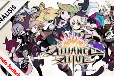 The Alliance Alive HD