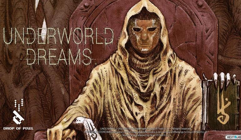 Underworld Dreams Switch