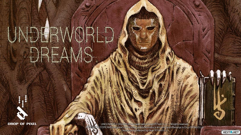 Underworld Dreams Switch
