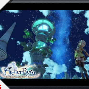 Atelier Ryza Ever Darkness & the Secret Hideout Análisis Nintendo Switch