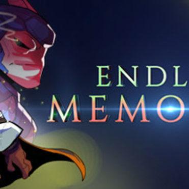 Endless Memories Switch