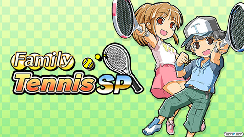 Family Tennis SP Switch