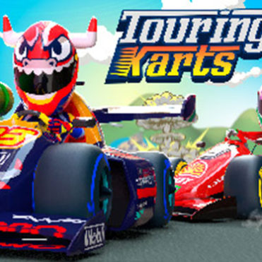 Touring Karts Switch