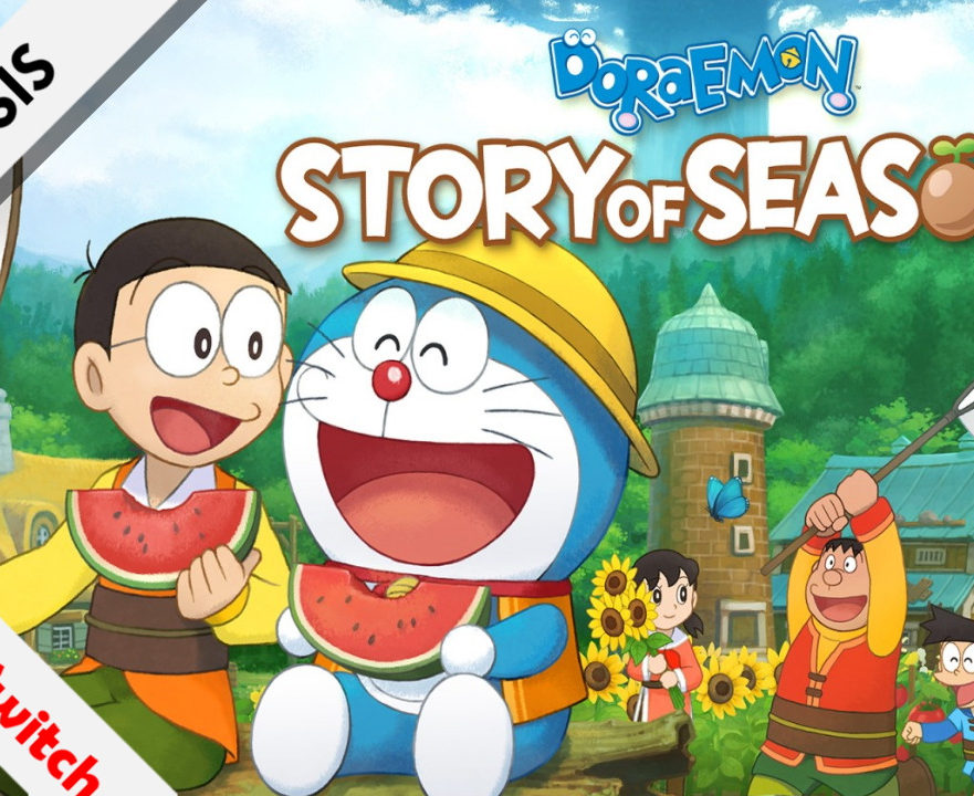 Análisis Doraemon Story of Seasons