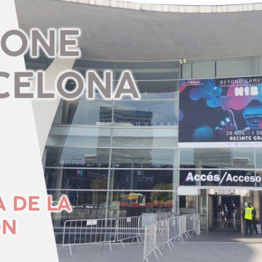 NiceOne Barcelona