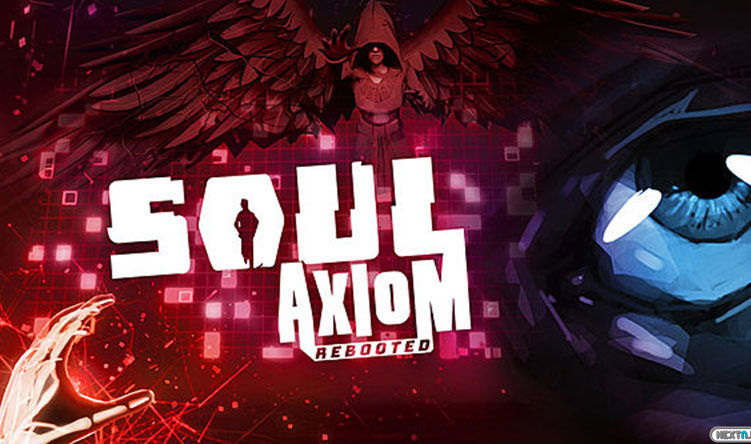 Soul Axiom Rebooted Switch