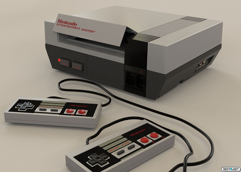 NES dock Switch