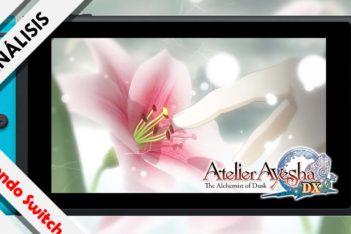 Atelier Ayesha The Alchemist of Dusk DX Nintendo Switch Análisis