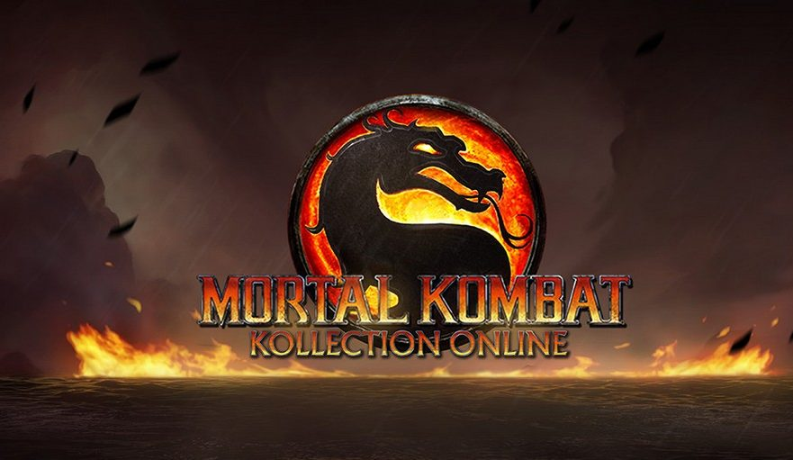 Mortal Kombat Kollection Online