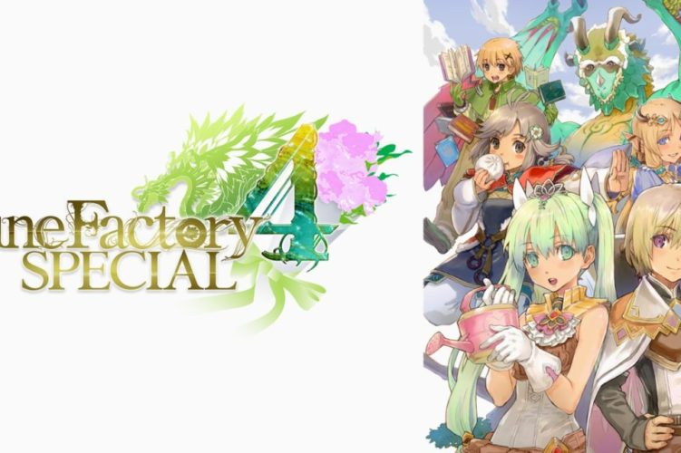 Rune Factory 4: Special