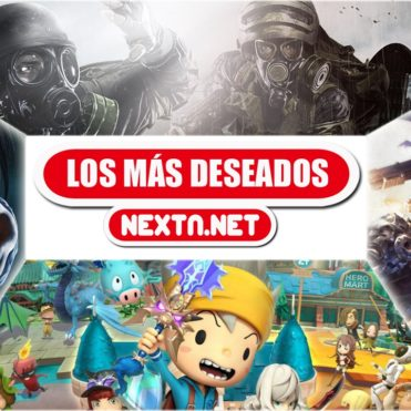 Los más deseados de NextN Febrero 2020 Darksiders Genesis Metro Redux Fire Emblem Three Houses Snack World Nintendo Switch