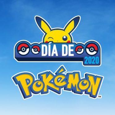 Pokémon GO Día Pokémon 2020