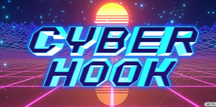 Cyber Hook Switch