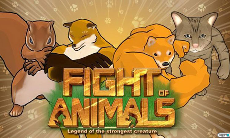 Fight of Animals Switch