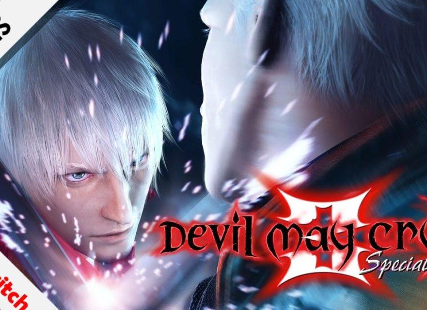 Devil Man Cry 3