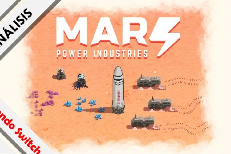 Mars Power Industri