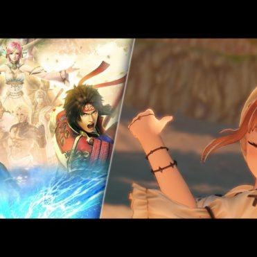 Atelier Ryza 420000 ventas Récord franquicia Warriors Orochi 4 Ultimate 250000 Nintendo Switch