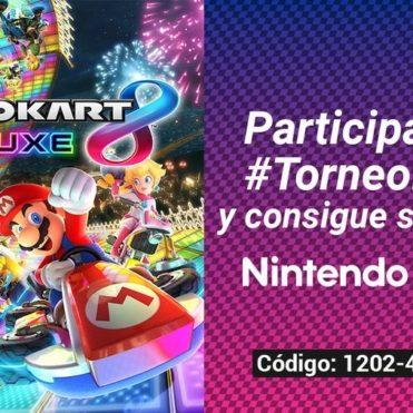 Torneo Mario Kart