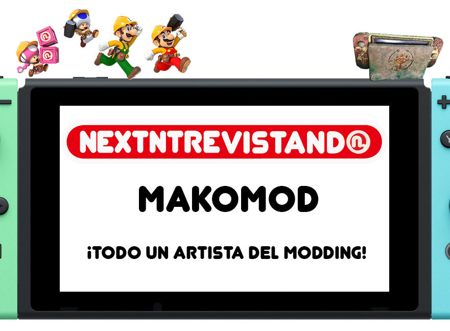 NextNtrevistando MakoMod