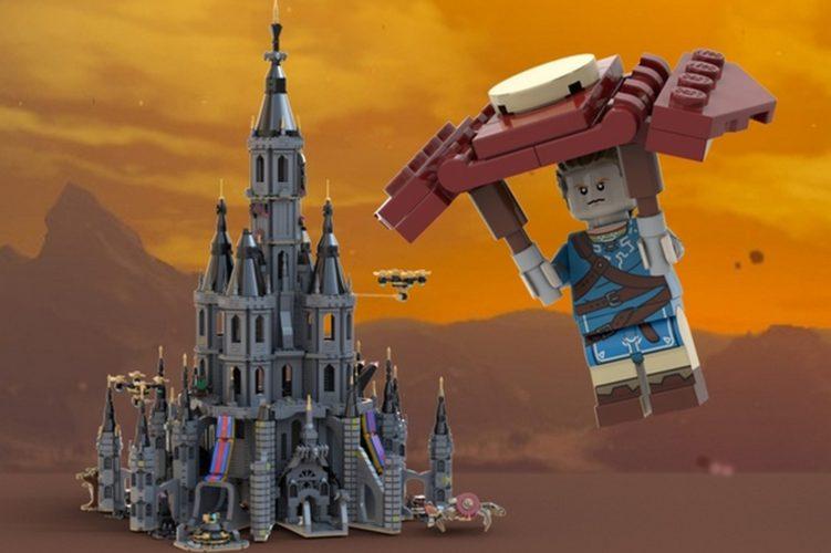 LEGO BOTW