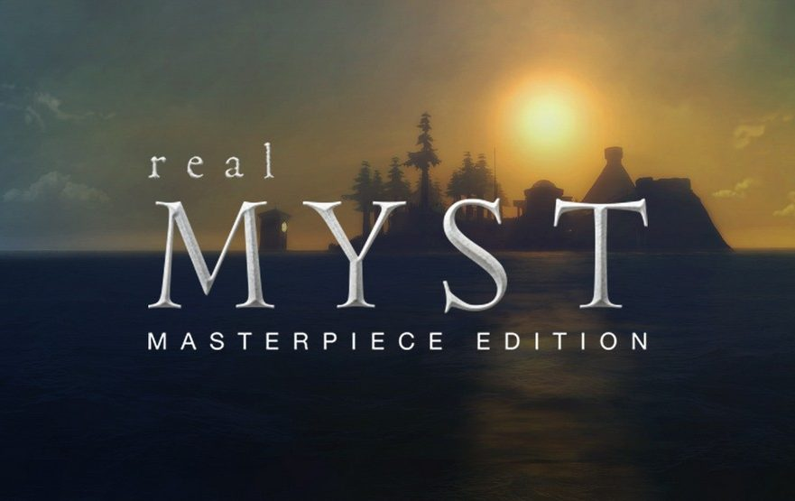 realMyst Masterpiece Edition