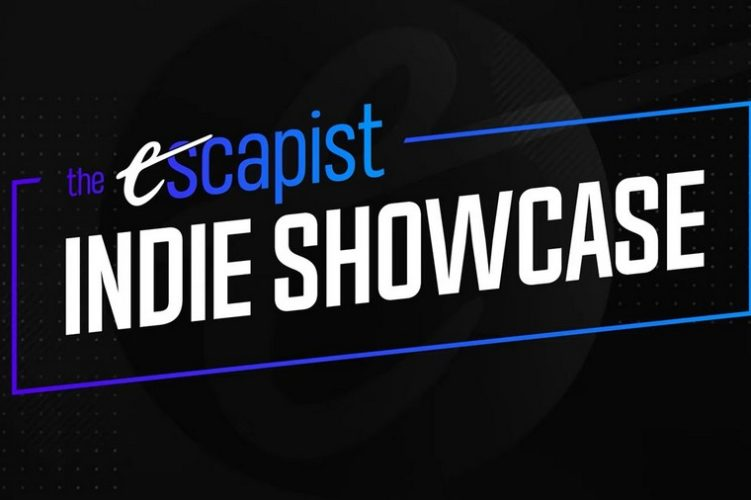 The Escapist Indie Showcase