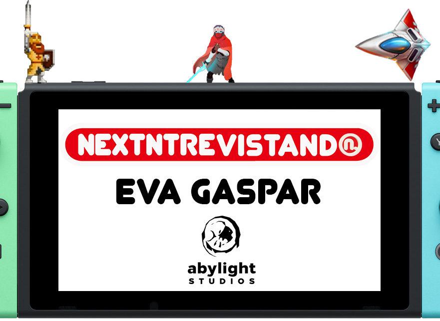 Eva Gaspar Abylight Studios 6