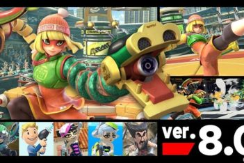 Super Smash Bros. Ultimate 8.0.0