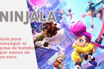 Ninjala Guía