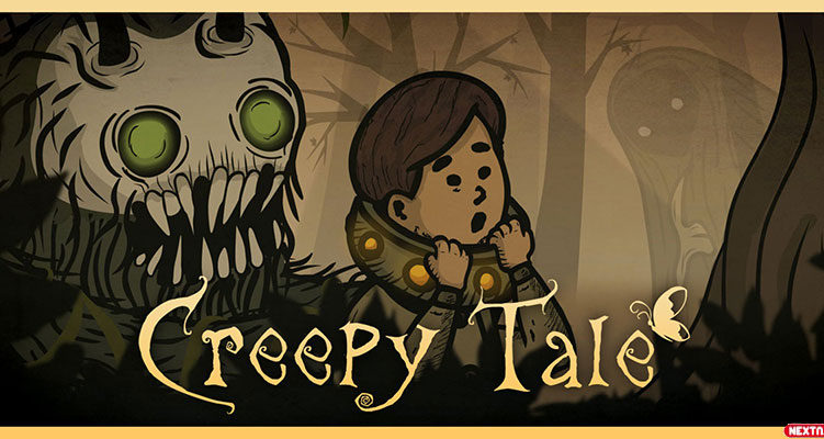 Creepy Tale Switch