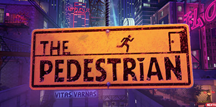 The Pedestrian Switch