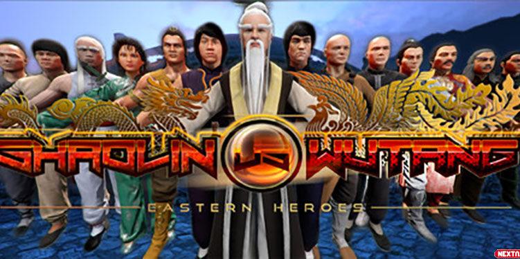 Shaolin vs Wutang Switch