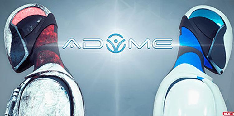 Adome Switch