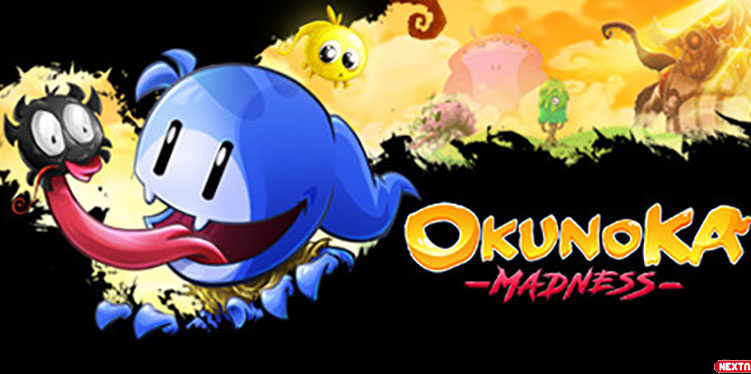 OkunoKA Madness Switch